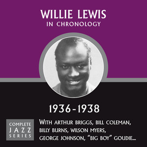 Swing Time (10-18-37) by Willie Lewis