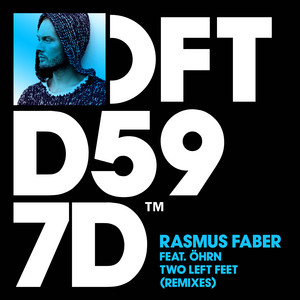 Rasmus Faber ft Ohrn – Two Left Feet (Studio Acapella)