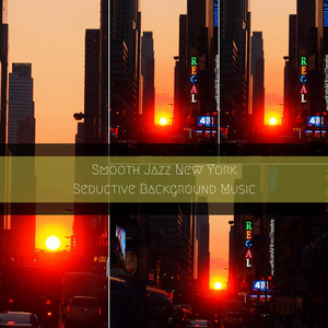 Smooth Jazz for Intoxicating and Seductive Moments cover art