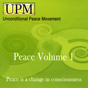 Peace Volume 1 album