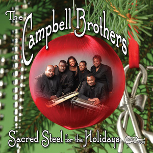 Sacred Steel for the Holidays album
