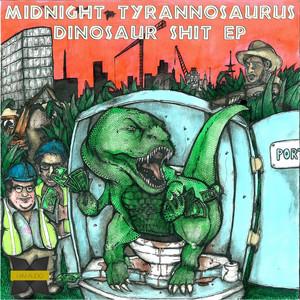 Dinosaur Shit