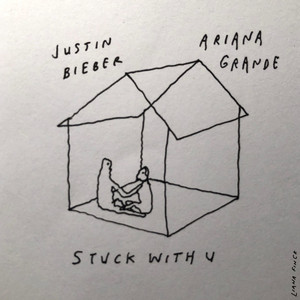 Stuck with U - Ariana Grande