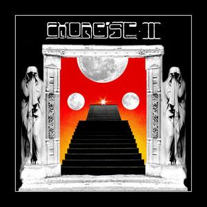 Morpheus Rising cover art