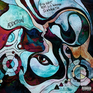 Addiction (feat. Lil Wayne & Saweetie)