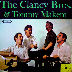 The Clancy Brothers and Tommy Makem album