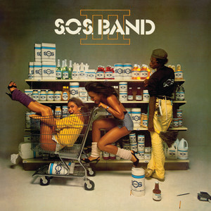 Groovin' (That's What We're Doin') by The S.O.S Band