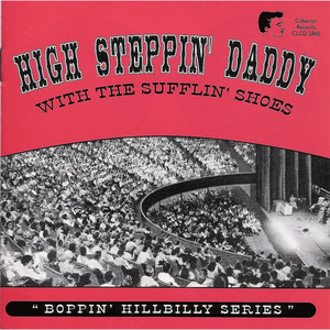 Hi Steppin' Daddy cover art