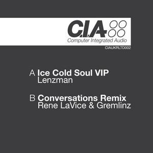 Conversations (Rene LaVice & Gremlinz Remix) cover art