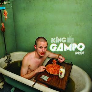 King Gampo (Instrumental)