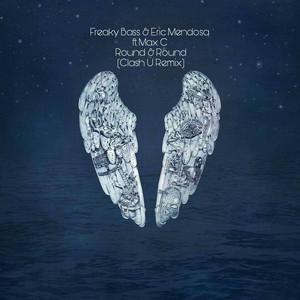 Freaky Bass & Eric Mendosa ft Max C - Clash Ü Remix