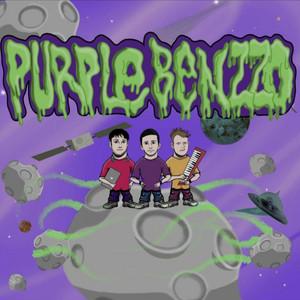 Purple Benzzo