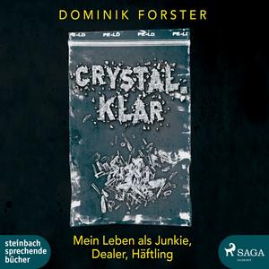 crystal.klar (Ungekürzt) Audiobook