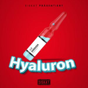 Hyaluron by AJÉ
