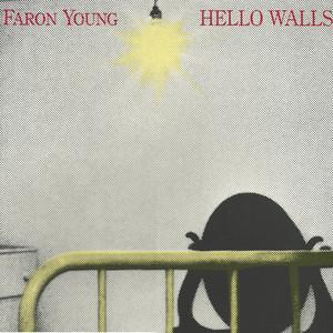 Hello Walls album