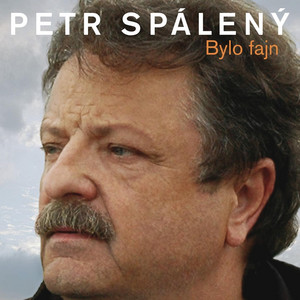 Petr Spálený - Bylo Fajn (20 Originálních Hitů 1969-2008)