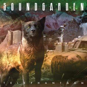 Soundgarden – Black Rain (Studio Acapella)