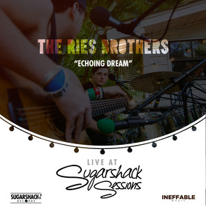 Echoing Dream (Live at Sugarshack Sessions)
