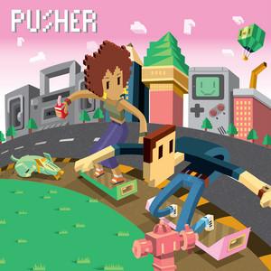 Pusher ft Hunnah – Tell You (Studio Acapella)