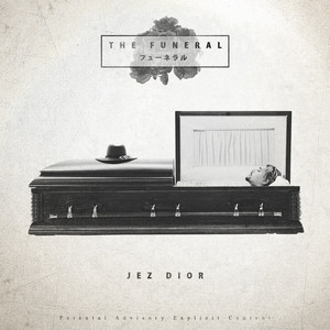 The Funeral - EP