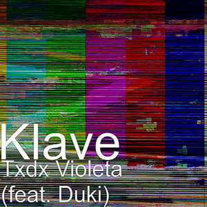 Txdx Violeta cover art