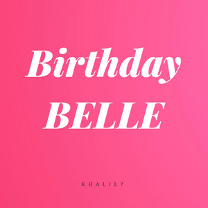 Birthday Belle