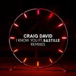 I Know You (Remixes) (feat. Bastille)