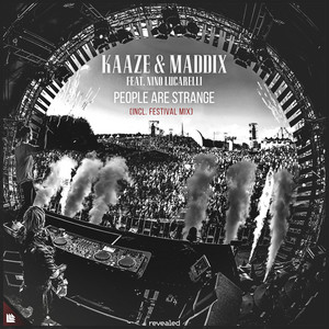 People Are Strange (Incl. Festival Mix)