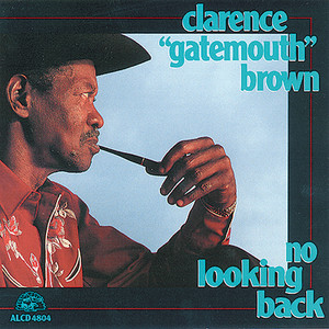 """Better Off With The Blues by Clarence """"Gatemouth"""" Brown"""