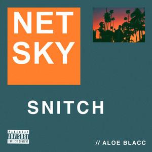 Snitch cover art