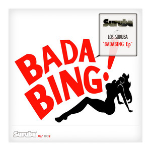 Bolinga cover art