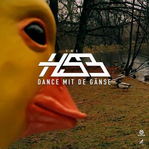 Dance mit de Gänse cover art