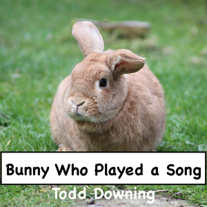 Bunny Who Played a Song