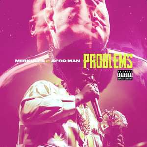 Problems (feat. Afroman)