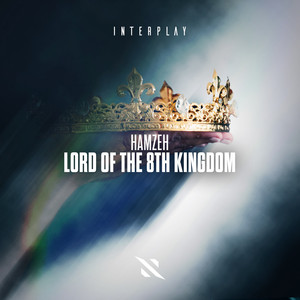 Lord Of The 8th Kingdom cover art