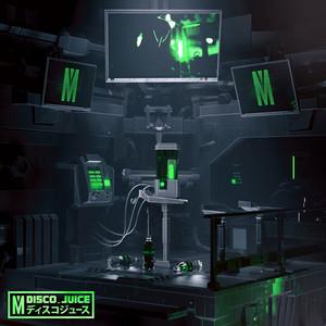 Disco Juice cover art