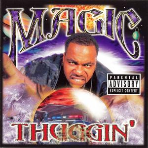 Thuggin' album