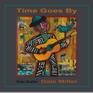 Time Goes By album