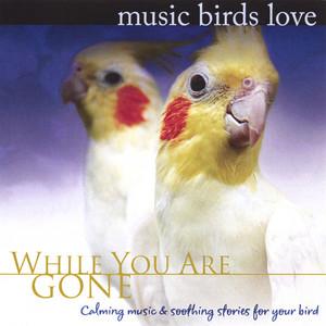 Classical Cockatoo cover art