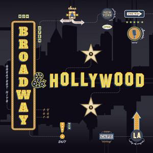 Broadway & Hollywood