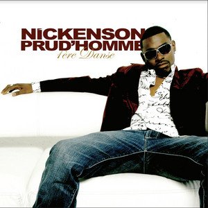 U Are The One by Nickenson Prud'Homme
