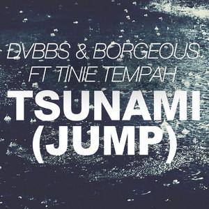 Tsunami (feat. Tinie Tempah) [Jump]