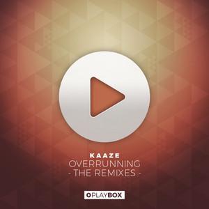 Overrunning (The Remixes)