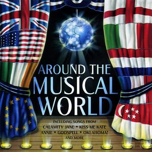 Around the Musical World
