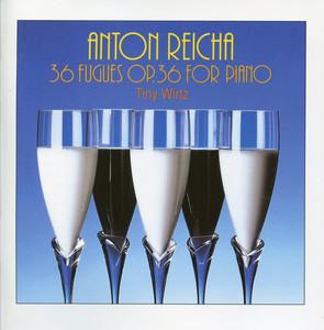 36 Fugues, Op. 36: No. 11. Allegro moderato cover art