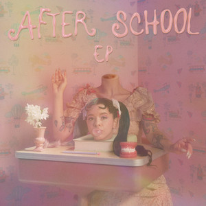 After School EP - Melanie Martinez