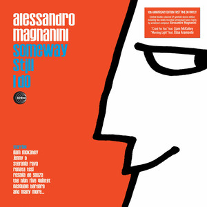 Cried for You by Alessandro Magnanini, Liam McKhaey