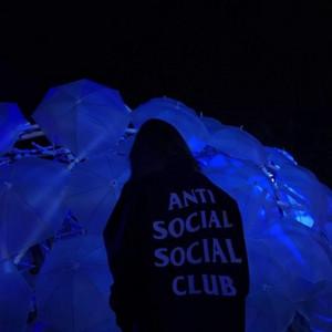 Anti Social Social Club cover art