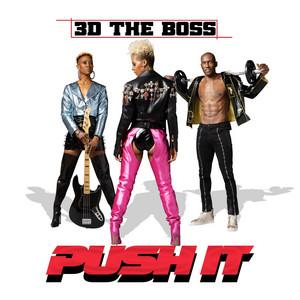 3d the Boss