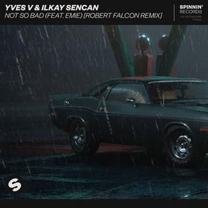 Not So Bad (feat. Emie) [Robert Falcon Remix]